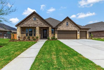 2411 Songlark Springs Place Pearland TX 77089