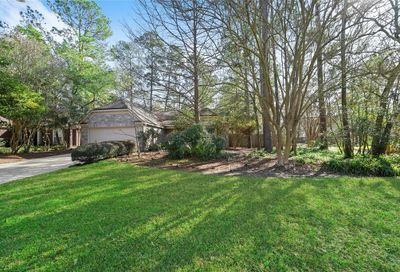 2 Lush Meadow Place The Woodlands TX 77381