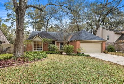 16 White Bark Place The Woodlands TX 77381