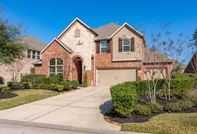 10 Whispering Thicket Place The Woodlands TX 77375