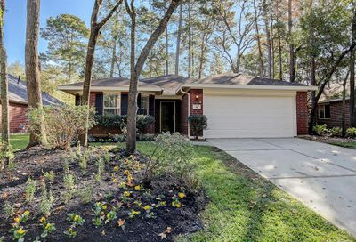 38 Orchid Grove Place The Woodlands TX 77385