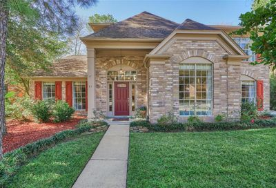 91 Breezy Point Place The Woodlands TX 77381