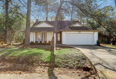 17 Morning Forest Ct Court The Woodlands TX 77381
