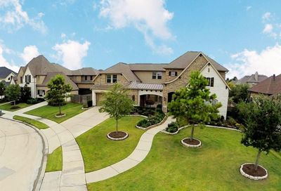 27523 Guthrie Ridge Lane Katy TX 77494