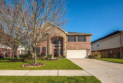 4803 Lakefront Terrace Court Pearland TX 77584