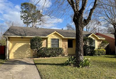 734 Knob Hollow Street Channelview TX 77530