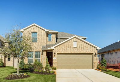 5438 Merlins Trail Missouri City TX 77459