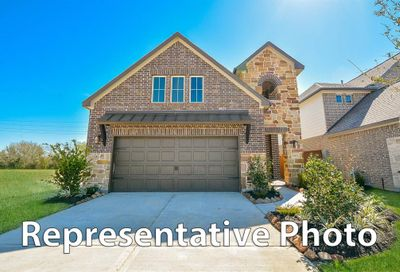 10815 Cassiopeia Creek Circle Richmond TX 77406