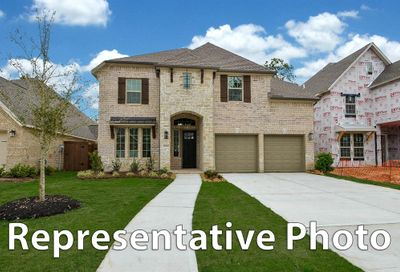 26214 Polaris Rise Lane Richmond TX 77406