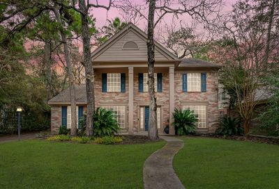78 Breezy Point Place The Woodlands TX 77381