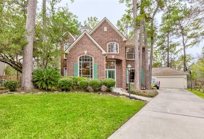 29 Mistyhaven Place The Woodlands TX 77381