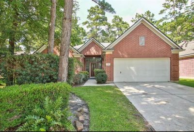 10 Maize Meadow Place The Woodlands TX 77381