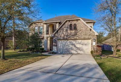 2402 Winter Trail Drive Conroe TX 77304