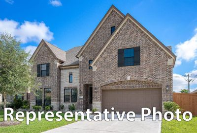12810 Papineau Woods Drive Humble TX 77346