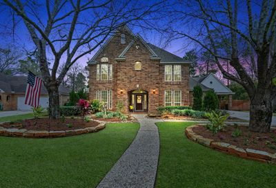 33 Dovewood Place The Woodlands TX 77381