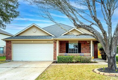 3502 Wheatmeadow Lane Pearland TX 77581