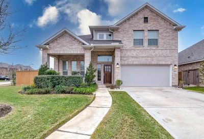 6703 Greenwood Valley Place Katy TX 77493