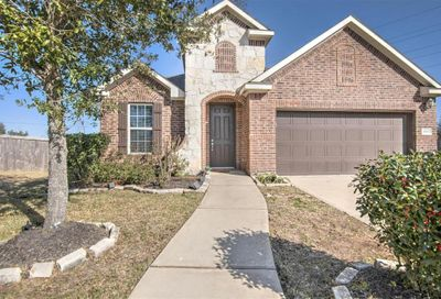 1801 Dry Willow Court Pearland TX 77089