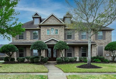 3408 Lindhaven Drive Pearland TX 77584