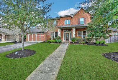 14002 Cole Point Drive Humble TX 77396