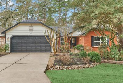 4 Meadow Star Court The Woodlands TX 77381
