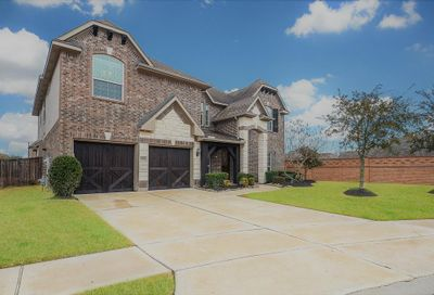23902 Via Renata Drive Richmond TX 77406