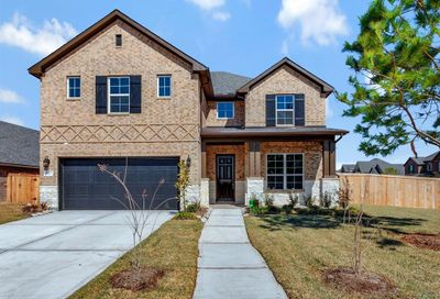 1921 Auburn Willow Lane Pearland TX 77089