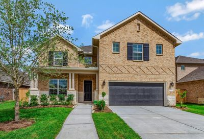 2116 Elrington Willow Lane Pearland TX 77089
