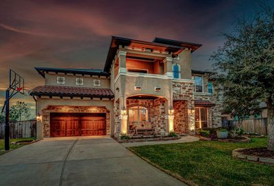 13518 Carrill Bend Lane Tomball TX 77377