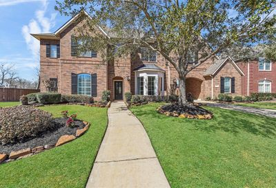 8607 Stones Throw Lane Missouri City TX 77459