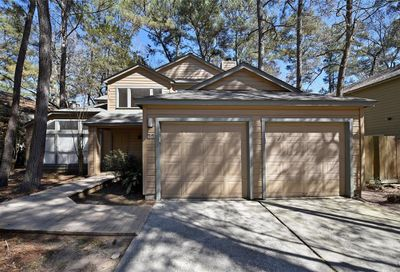 22 Shallow Pond Place The Woodlands TX 77381