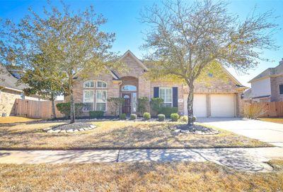 3307 Sequoia Lake Trail Pearland TX 77581