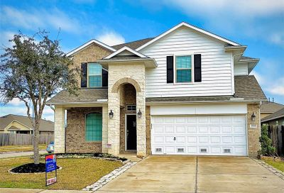 18918 Elrington Creek Court Richmond TX 77407