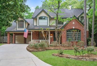62 Deerfern Place The Woodlands TX 77381