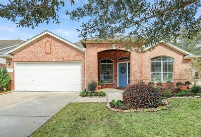 25202 Saber Oaks Drive Richmond TX 77406