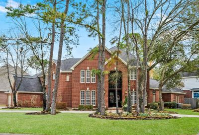 101 W Wedgemere Circle The Woodlands TX 77381