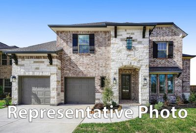 3406 Willow Fin Way Richmond TX 77406