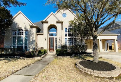 1606 Lake Charlotte Lane Richmond TX 77406