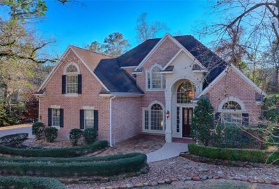 11 Glenleigh Place The Woodlands TX 77381