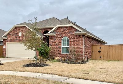 2531 Galley Ridge Drive Texas City TX 77568