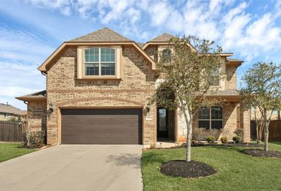 23402 San Ricci Court Richmond TX 77406