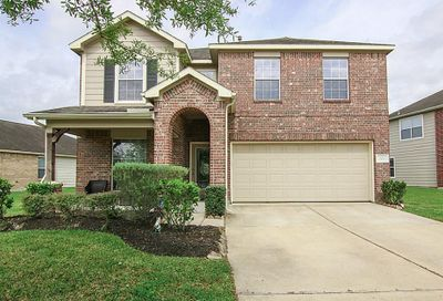 3318 Trail Hollow Drive Pearland TX 77584