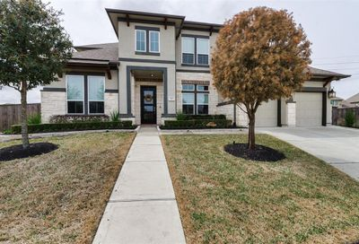 3416 Misty Gap Court Pearland TX 77584