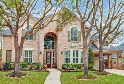 18022 Isle Royale Court Humble TX 77346
