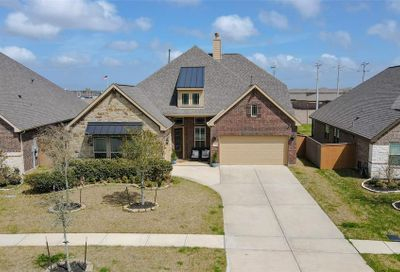2912 Bernadino Drive Texas City TX 77568