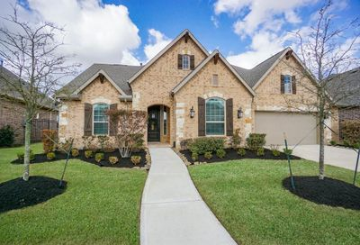 2622 Petunia Valley Drive Brookshire TX 77423