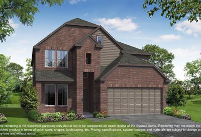 20918 Cypress Overlook Trail Humble TX 77338
