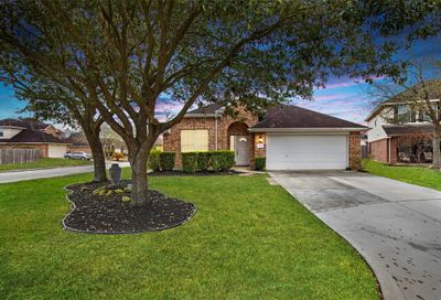 8710 Indian Maple Drive Humble TX 77338