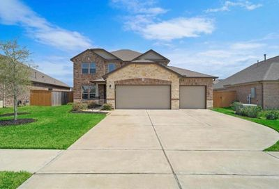 2802 Bernadino Drive Texas City TX 77568
