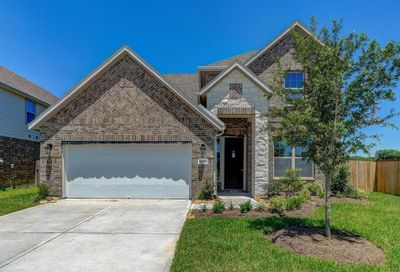 15414 Hill Country Oaks Lane Cypress TX 77433